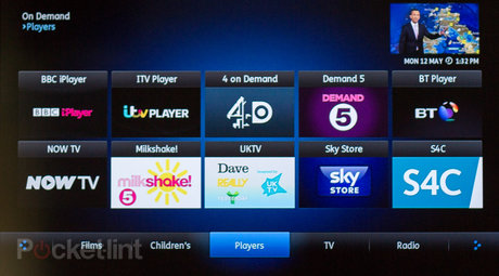 YouView from BT review