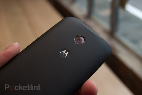 Motorola Moto E preview