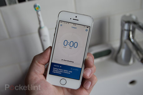 Oral-B Pro 6000 SmartSeries review