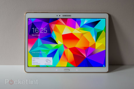 Samsung Galaxy Tab S review