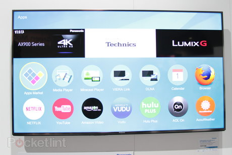 how to find web browser on lg smart tv