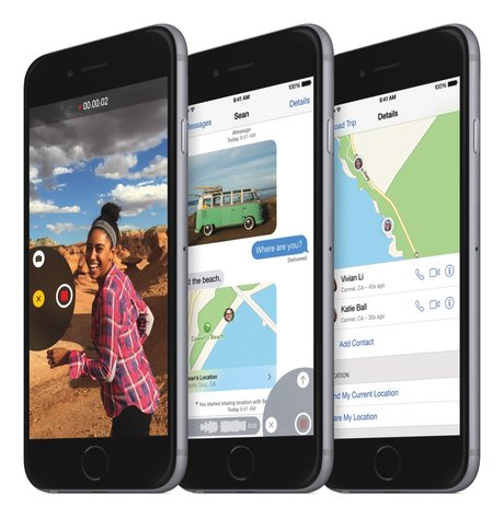 The best iPhone tips and tricks for iOS 11