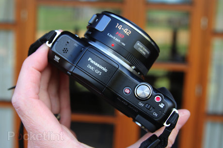 Panasonic Lumix GF5 review