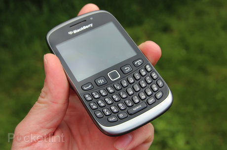 BlackBerry Curve 9320 review