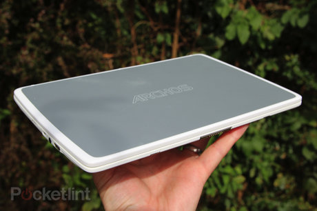 Archos 101 XS review