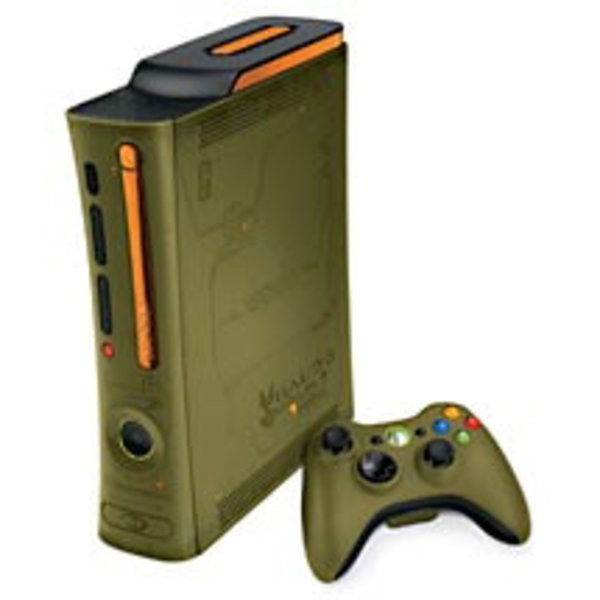 xbox 360 research papers