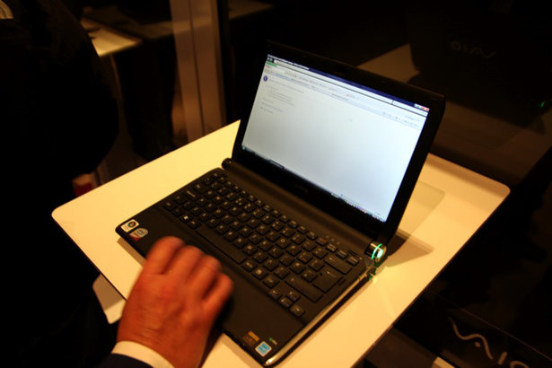 sony vaio notebook laptop. First Look middot; Images (9). Sony