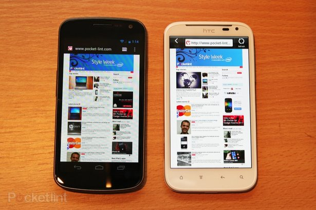 HTC Sensation XL. Phones, HTC, Android 17