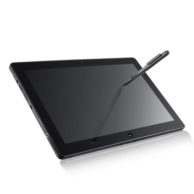 Android Tablet: Samsung Series 7 Tablet Review