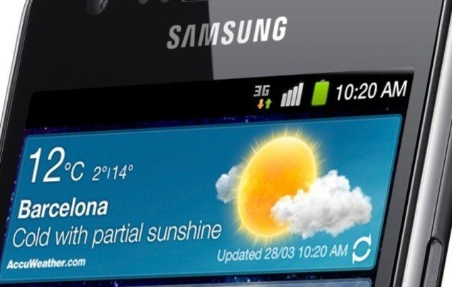 Samsung pips Nokia to number 1 spot