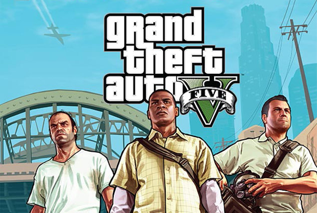 Petition for PC version of GTA V hits 40,000 signatures