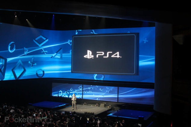 PS4 officially announced, the next generation is here. Sony, PS4, Gaming, Sony Computer Entertainment 0