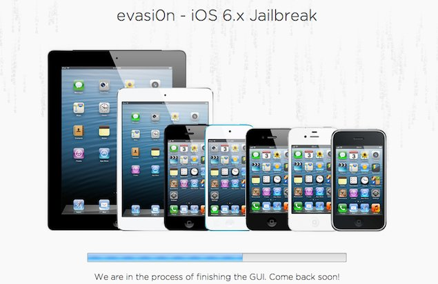 iOS 6 jailbreak detailed, nevertheless no launch date. Jailbreak, iOS 6, iPad, iPhone, iOS, iOS 6.1, Apple, mac 0