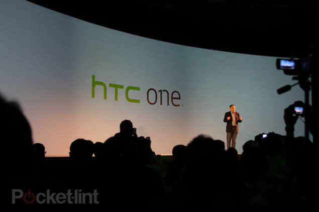 HTC One: The true name for the HTC M7?. Phones, HTC, HTC One, HTC M7, Android 0