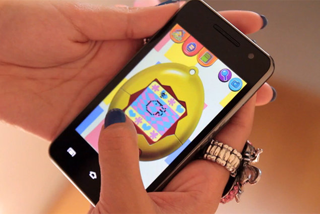 Tamagotchi L.i.f.e. app now available in US on Android, iPhone owners and Brits will have to wait. Apps, iPhone apps, Android apps, Tamagotchi, Bandai 0