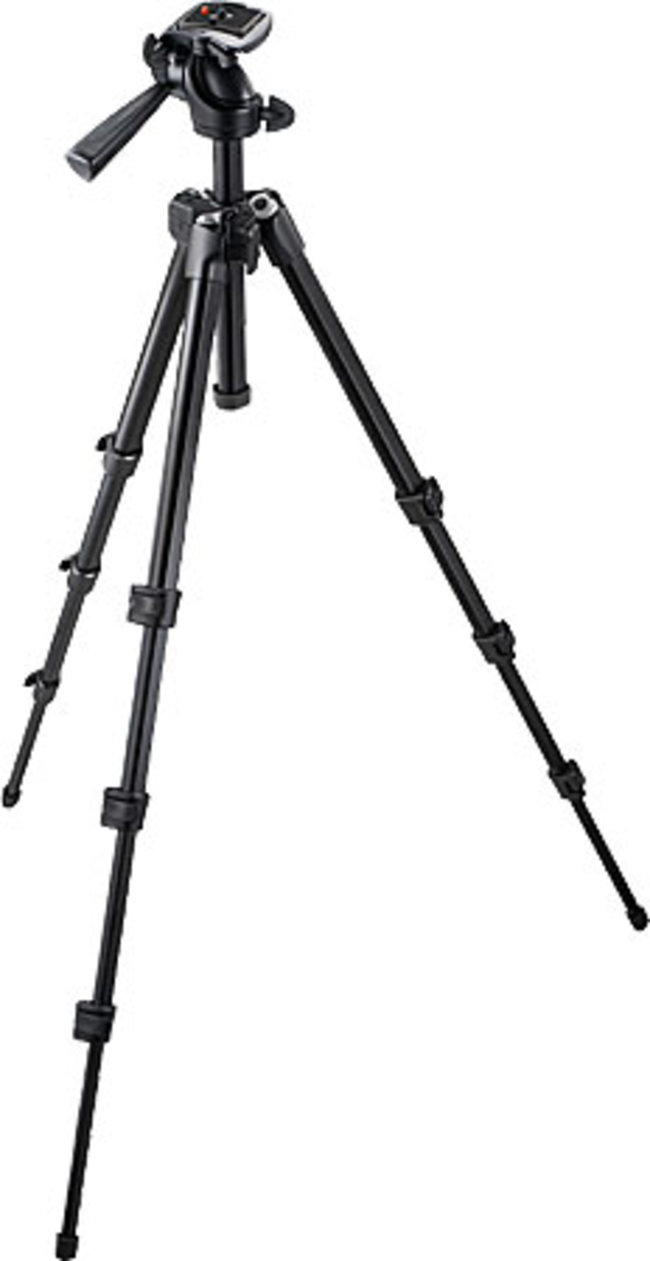 M-Y tripod range from Manfrotto launched - photo 2