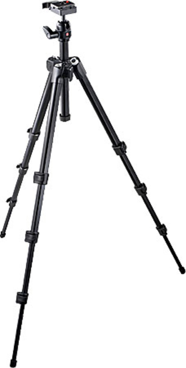 M-Y tripod range from Manfrotto launched - photo 3