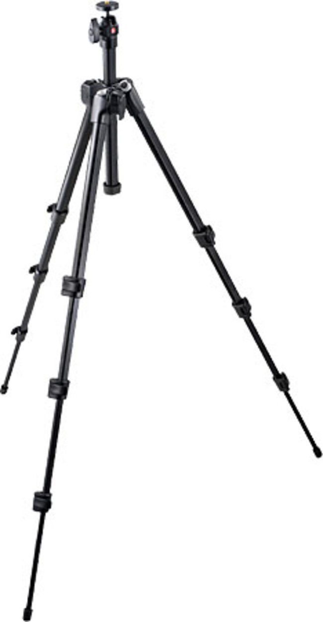 M-Y tripod range from Manfrotto launched - photo 6