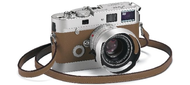 "Leica M7 Edition ""Hermes"" announced  - photo 2"