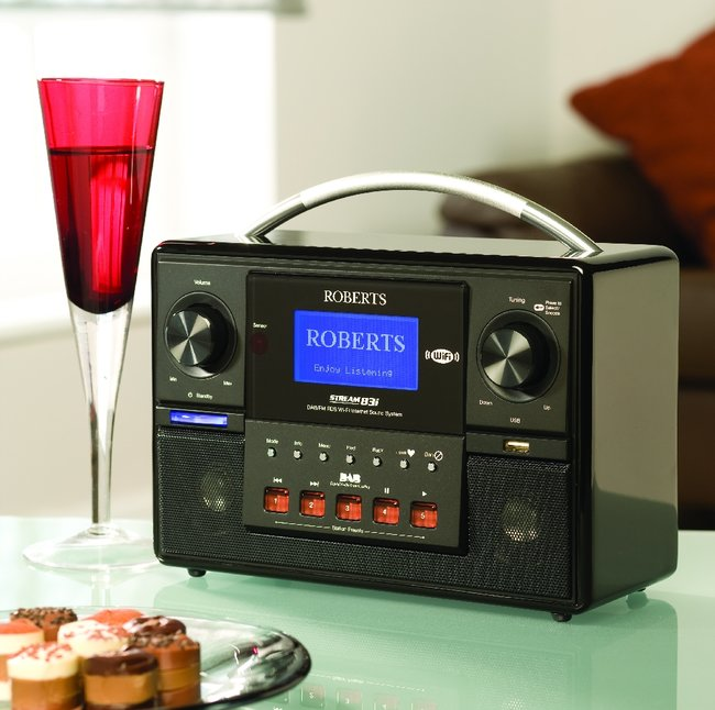 Roberts launches two new Stream internet radios - photo 3