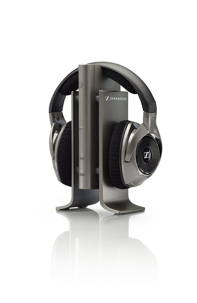 Sennheiser intros RS wireless headphones range - photo 2