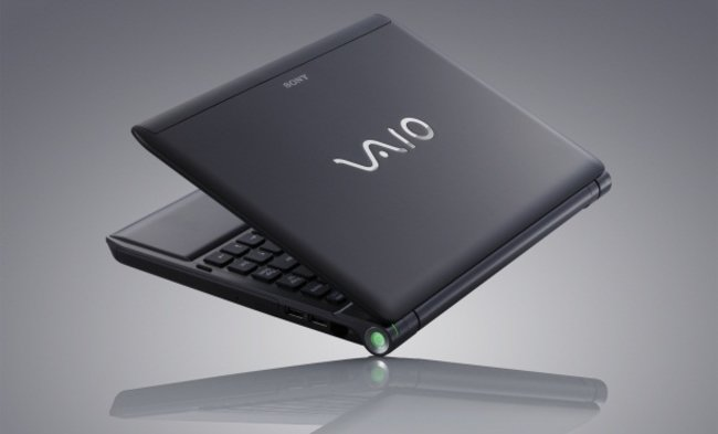 Sony launches Vaio F, S and Y series notebooks - photo 2