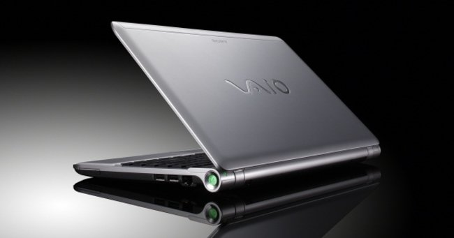Sony launches Vaio F, S and Y series notebooks - photo 3