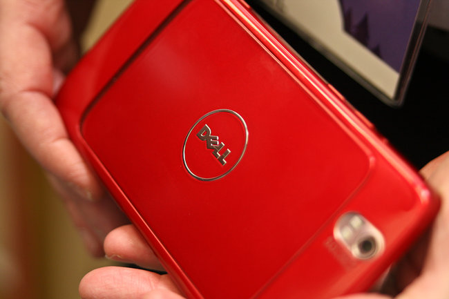 Dell confirms Android-powered tablet device - photo 13