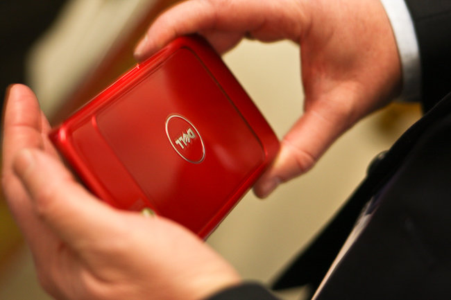 Dell confirms Android-powered tablet device - photo 18