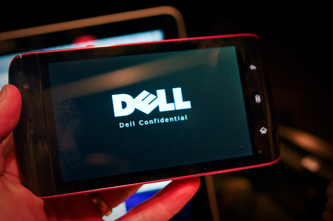 The Dell Mini 5: Dell tablet gets a name - photo 5