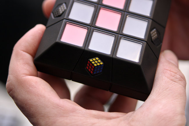 Rubik's Slide plans to twist and slide its way into your puzzle life - photo 3