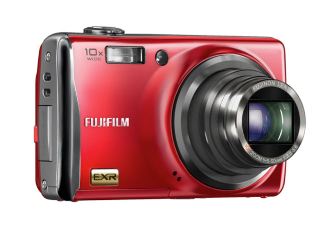 """Fujifilm FinePix F80EXR launches with """"Pet Detection"""" mode  - photo 1"""