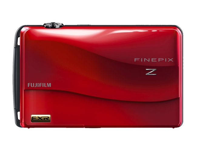 "Fujifilm FinePix F80EXR launches with ""Pet Detection"" mode  - photo 5"