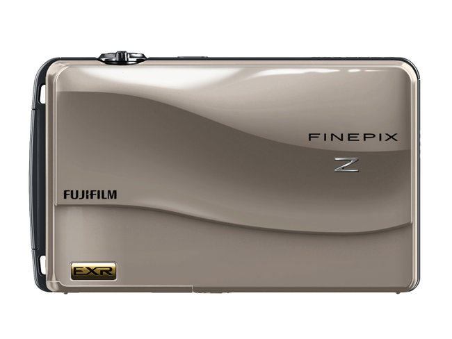 "Fujifilm FinePix F80EXR launches with ""Pet Detection"" mode  - photo 6"
