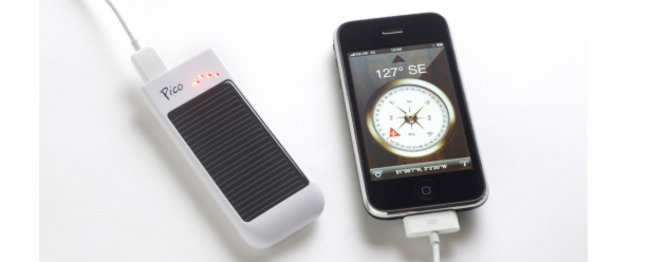 Solar-powered Freeloader Pico launches for green gadgeteers  - photo 1