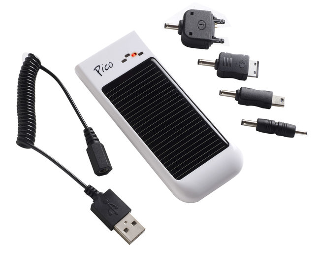 Solar-powered Freeloader Pico launches for green gadgeteers  - photo 2