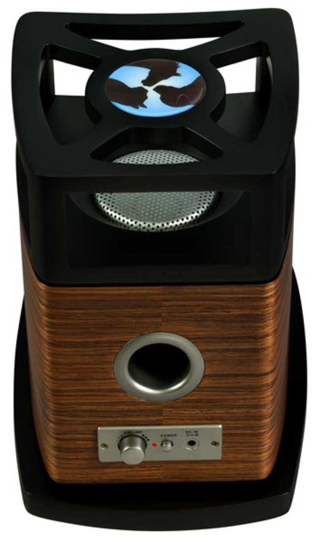 Pet Acoustics offers speaker specially for dogs, cats and horses - photo 2