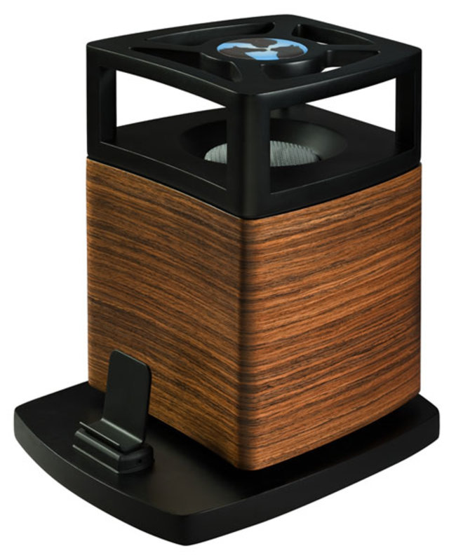 Pet Acoustics offers speaker specially for dogs, cats and horses - photo 4