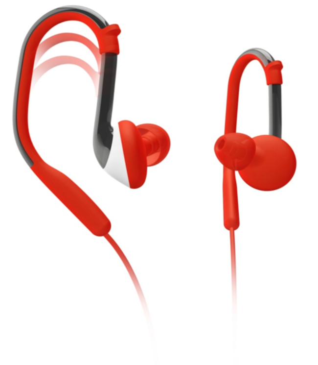 Philips washable sports headphones for the sweaty amongst you - photo 4