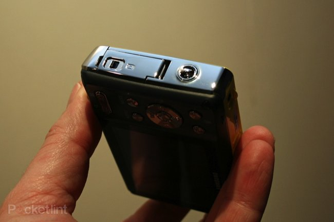 Samsung WP10 camera hands-on - photo 6