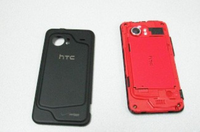 More HTC Incredible details emerge - photo 3