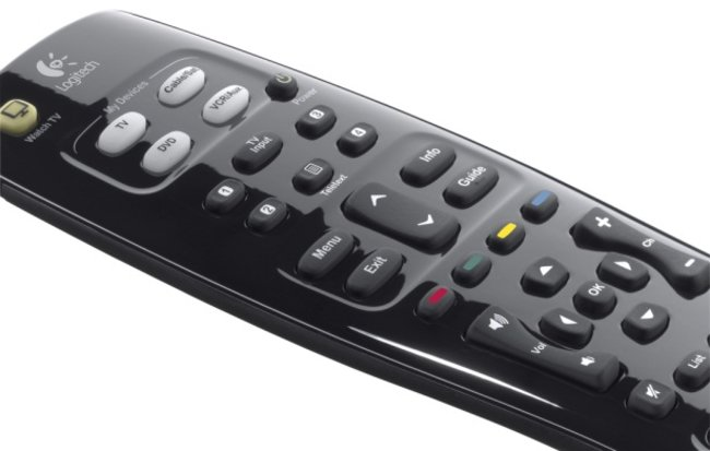 Logitech launches entry-level Harmony 300i universal remote - photo 1