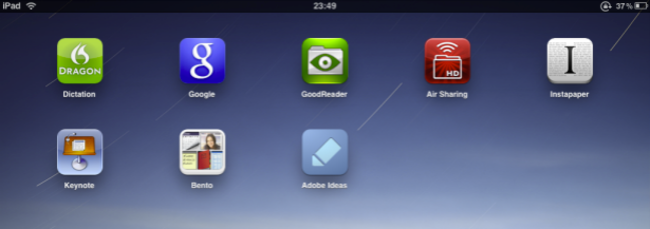 Best iPad apps for getting things done - photo 1
