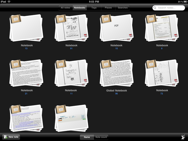 Best iPad apps for getting things done - photo 11