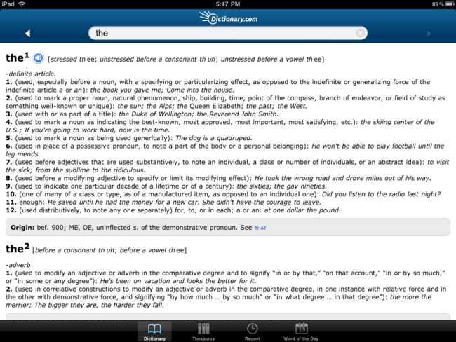 Best iPad apps for learning and reference - photo 14