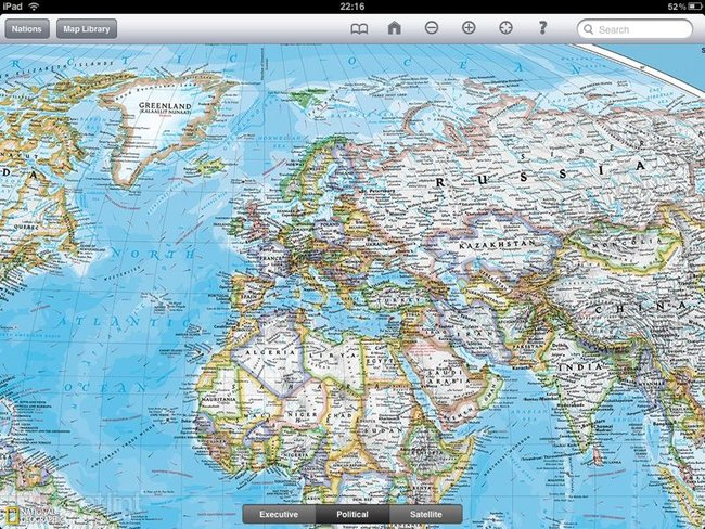 Best iPad apps for learning and reference - photo 2
