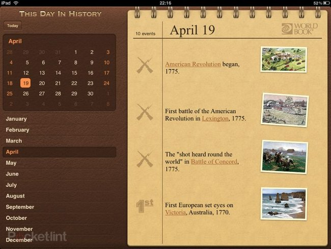 Best iPad apps for learning and reference - photo 7