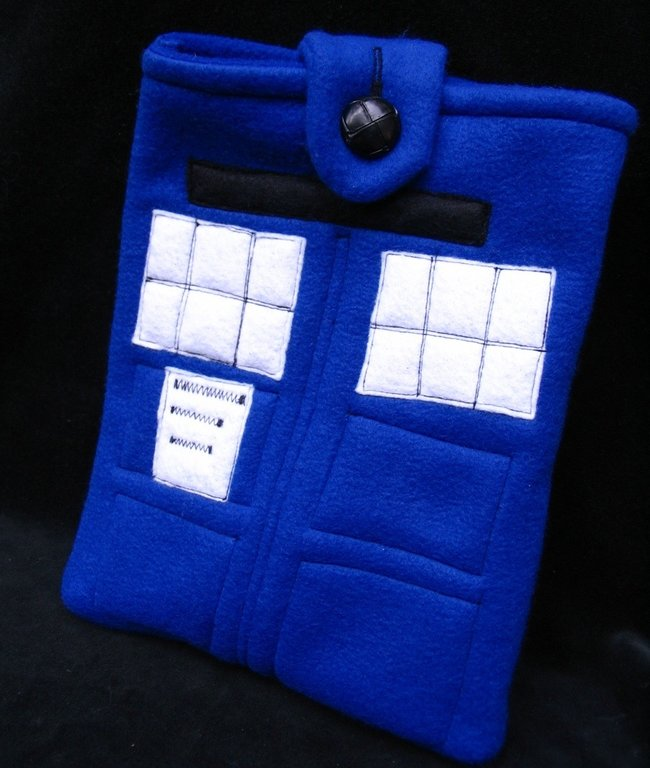 5 best mad, crazy, silly, but cool iPad cases on Etsy - photo 2