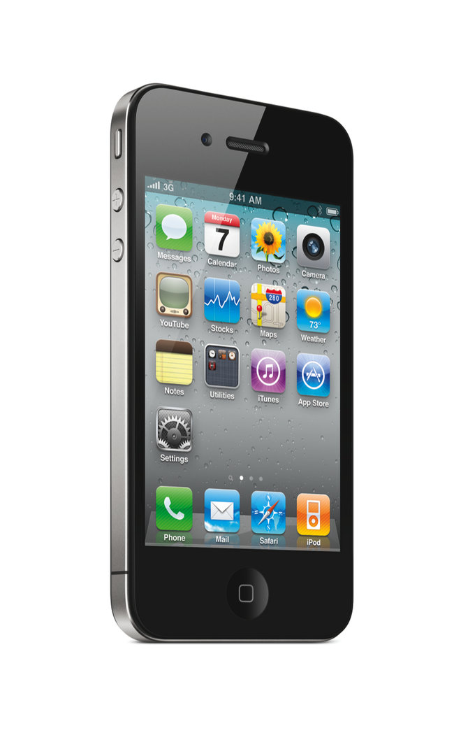 WWDC10: Apple iPhone 4 becomes reality - photo 4