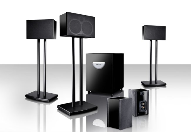 Teufel System 5 - A sub £1000 system - photo 1